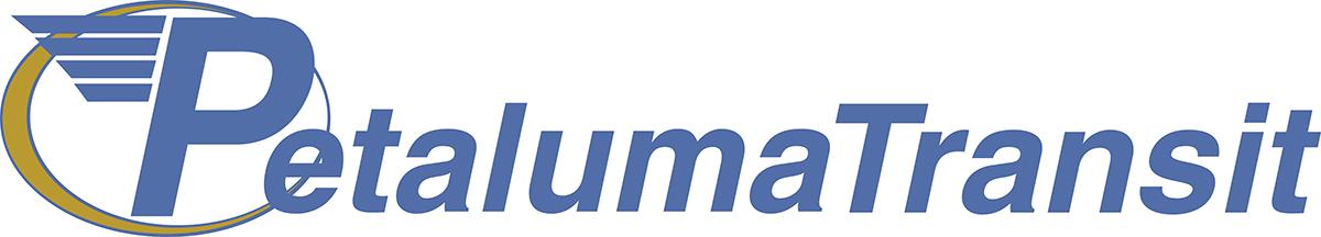 Image of Petaluma Transit Logo